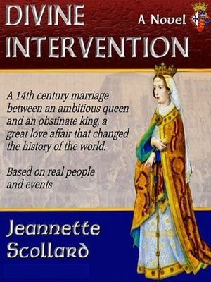 cover image of Divine Intervention