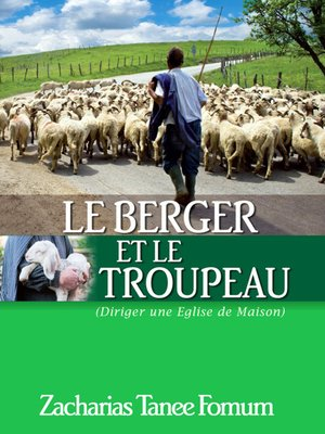 cover image of Le Berger et le Troupeau