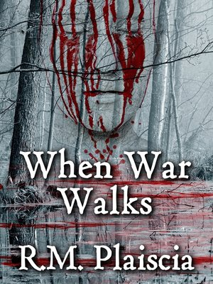 cover image of When War Walks (Volume 2