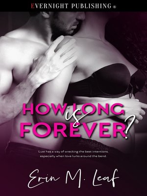 cover image of How Long Is Forever?