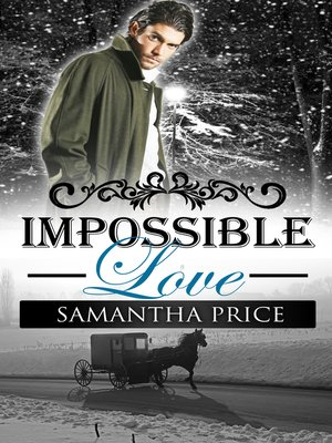 cover image of Impossible Love