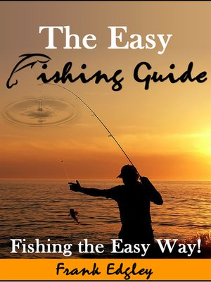cover image of The Easy Fishing Guide