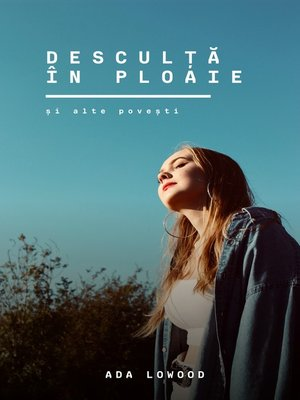 cover image of Desculță în ploaie