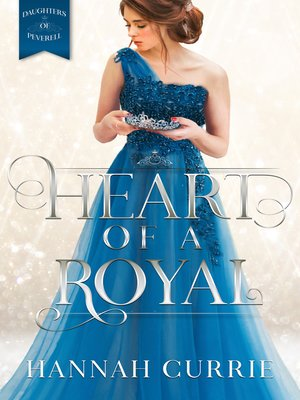 cover image of Heart of a Royal (Daughters of Peverell Book 1)