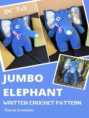 cover image of Jumbo Elephant