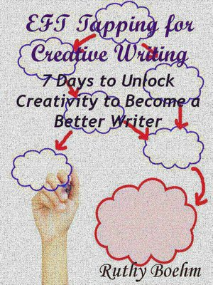 cover image of EFT Tapping for Creative Writing