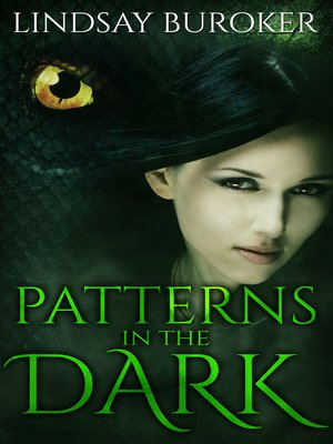 cover image of Patterns in the Dark (Dragon Blood, Book 4)