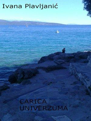 cover image of Carica Univerzuma