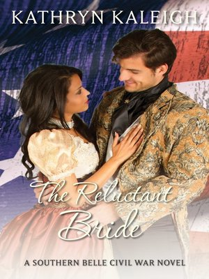 cover image of The Reluctant Bride