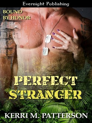 cover image of Perfect Stranger
