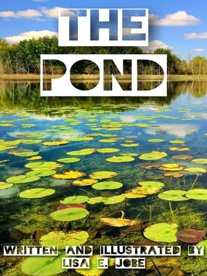 cover image of The Pond