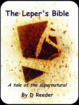cover image of The Leper's Bible