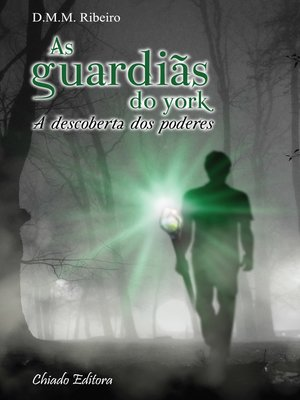 cover image of As Guardiãs do York