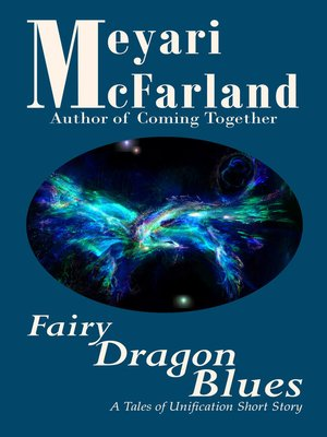 cover image of Fairy Dragon Blues