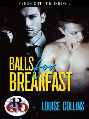cover image of Balls for Breakfast