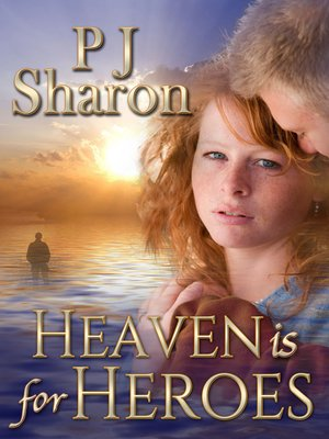 cover image of Heaven Is For Heroes