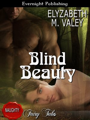 cover image of Blind Beauty