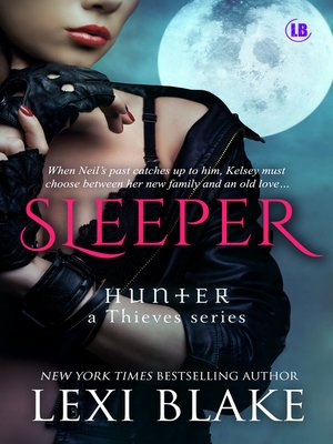 cover image of Sleeper, Hunter