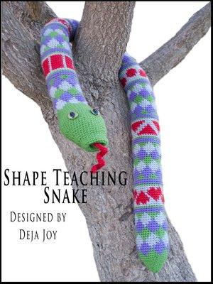 cover image of Shape Teaching Snake