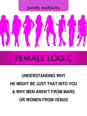 cover image of Female Logic