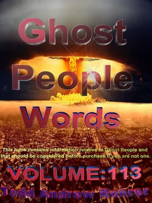 cover image of Volume: 113