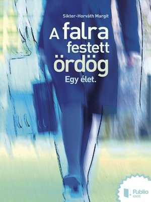 cover image of A falra festett ördög