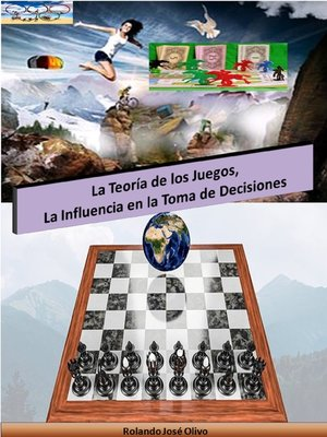 cover image of La Teoría de los Juegos