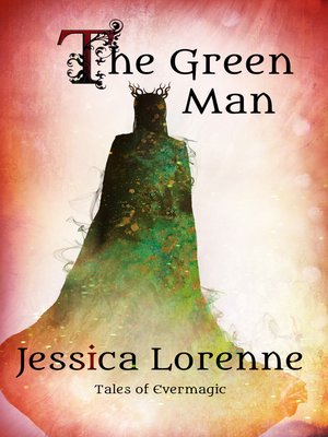 cover image of The Green Man