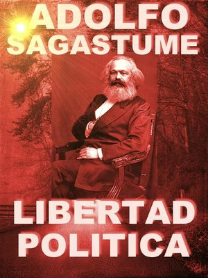 cover image of Libertad Politica