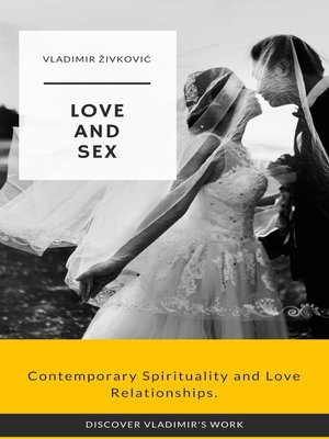 cover image of Love and Sex