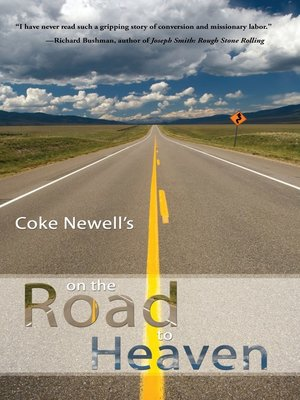 cover image of On the Road to Heaven