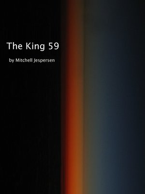 cover image of The King 59