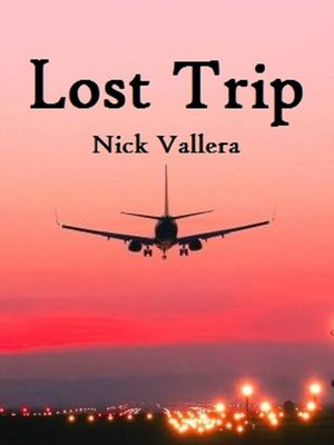 cover image of Lost Trip