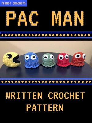 cover image of Pac Man