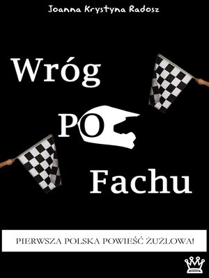 cover image of Wrog po fachu (Polish--po polsku)