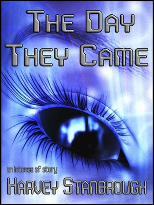 cover image of The Day They Came