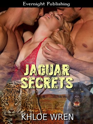 cover image of Jaguar Secrets