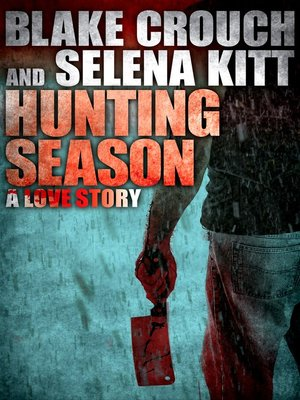 cover image of Hunting Season