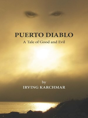 cover image of Puerto Diablo