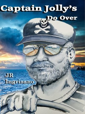 cover image of Captain Jolly's Do Over