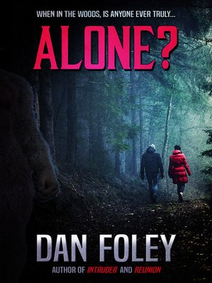 cover image of Alone?