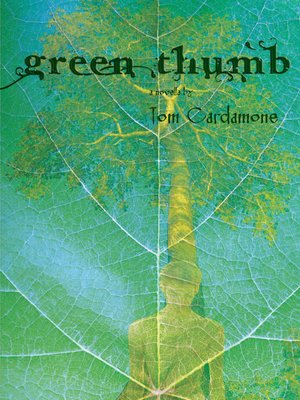 cover image of Green Thumb