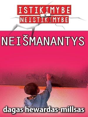 cover image of Neišmanantys