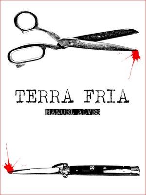 cover image of Terra Fria