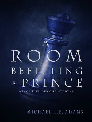 cover image of A Pact with Demons (Story #2)