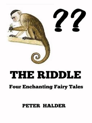 cover image of The Riddle