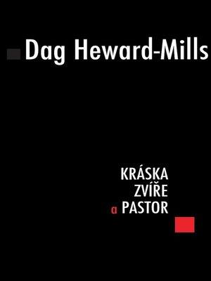 cover image of Kráska, zvíře a pastor