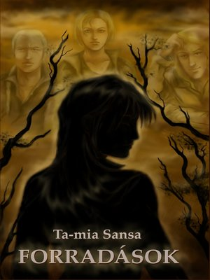 cover image of Forradások