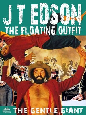 cover image of The Floating Outfit 30