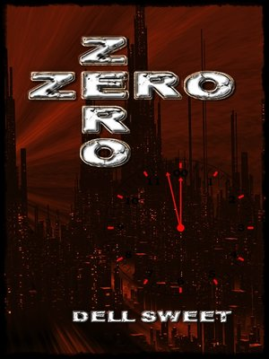 cover image of Zero Zero